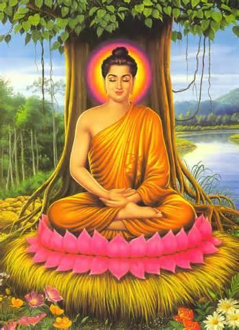 Netteleven.no - Buddhisme